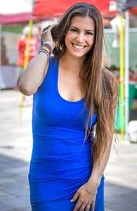Photo of Alexandra Harbushka