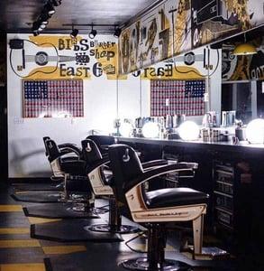 Photo of Birds Barbershop