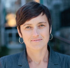 Photo of Southern Equality Executive Director Jasmine Beach-Ferrara