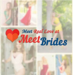 The MeetBrides logo