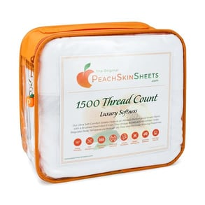 Photo of PeachSkinSheets product