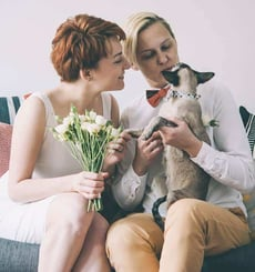 How to Save My Lesbian Marriage (3 Tips From a Love Coach)