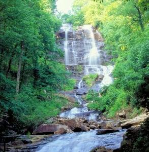 Photo of Amicalola Falls State Park