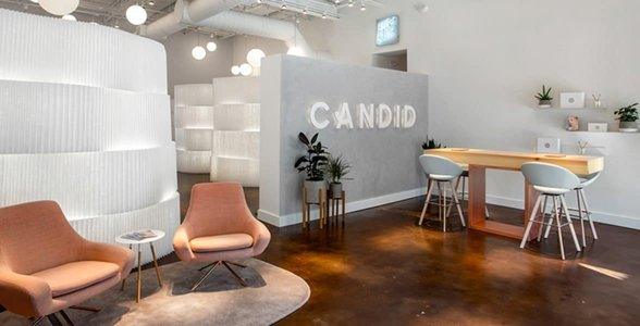 Photo of a Candid studio in Austin