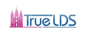 The TrueLDS logo