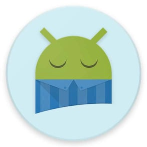 The Sleep As Android logo