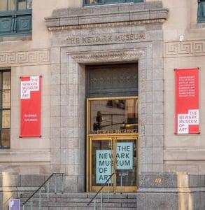 Photo of The Newark Museum of Art