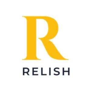 The Relish logo