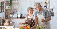 How to Keep a Senior Man Interested (10 Expert Tips)