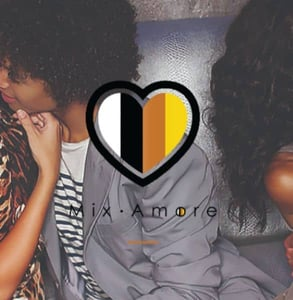 Mix Amore logo