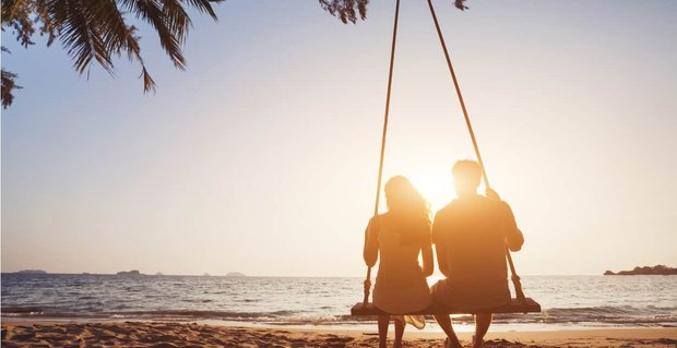Summer Online Dating Tips