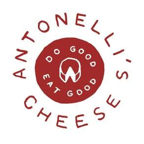The Antonelli's Cheese Shop logo