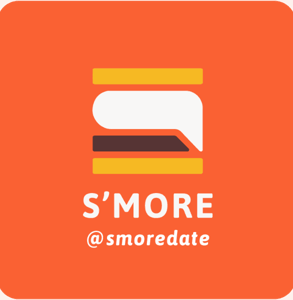 The S'More logo