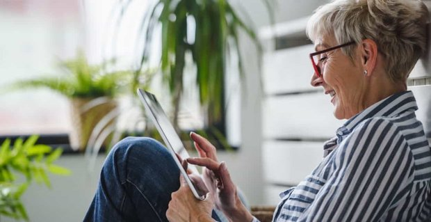 Best Dating Apps For Older People