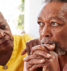 How Do I Know When My Senior Relationship is Over, And What Can I Do About It?