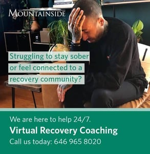 Mountainside's online coaching
