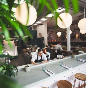 Photo of Wild Food Café