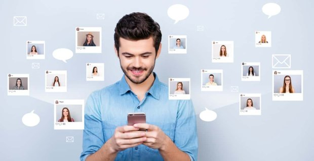 Best Dating Sites Without Bots