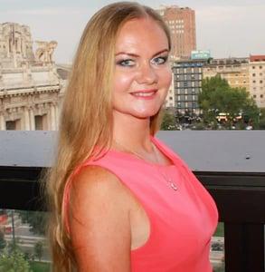 Photo of Marina Fedorova
