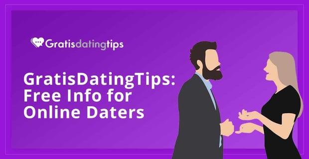 Gratisdatingtips Has Free Info For Online Daters