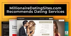 MillionaireDatingSites.com Recommends High-Caliber Dating Services