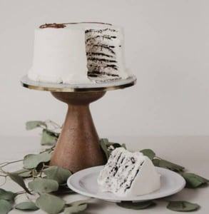 Photo of the Icebox Cake