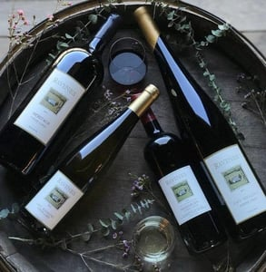 Photo of Ravines wines