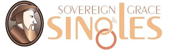 The Sovereign Grace Singles logo