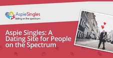 Aspie Singles is a Niche Dating Site That Supports People on the Autism Spectrum