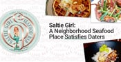 Saltie Girl: How a Neighborhood Seafood Place Has Kept Local Daters Wining & Dining