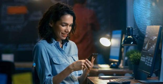 Dating App Download Statistics