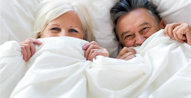 Get Senior Partner Sexually Attracted Again