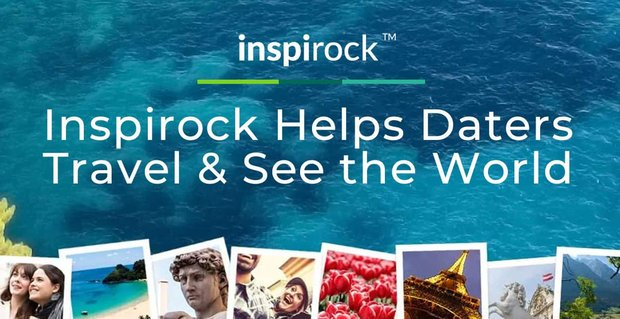 Inspirock Itineraries Inspire Daters To See The World