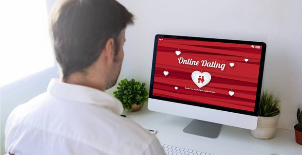 Learn About Someone By Looking At Dating Profile