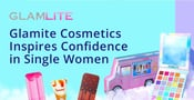 Glamite Cosmetics: How a Whimsical Makeup Line Inspires Confidence in Single Women