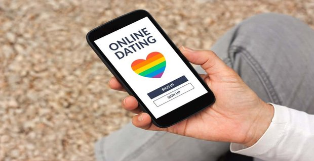 Benefits Of Gay Online Dating