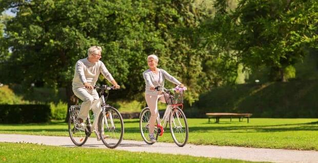 Pandemic Dating Tips For Seniors