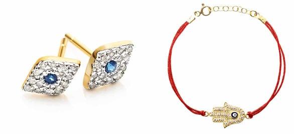 Photo of Alef Bet by Paula jewelry