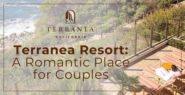 Terranea Resort A Romantic Place For Couples