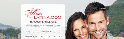 latino dating site- ul marea britanie)