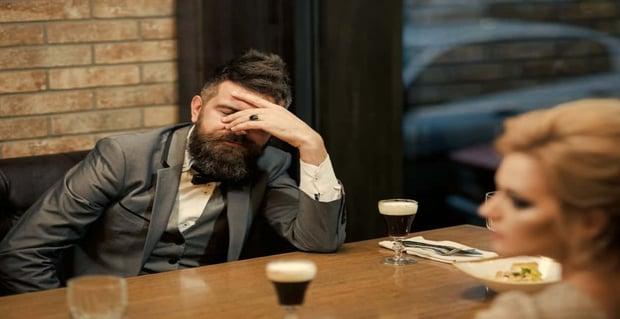 Is Dating Harder For Men