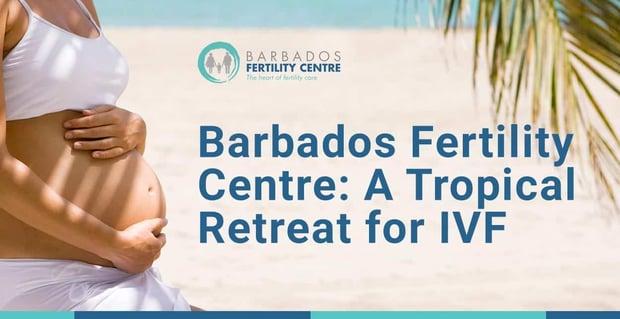 Barbados Fertility Centre Arranges Ivf Treatment And Retreat