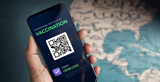 Dating Sites With Covid Vaccination Status