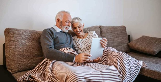 Free Dating Sites For People Over 50