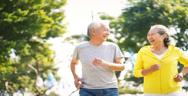 Dating Strategies For Senior Introverts