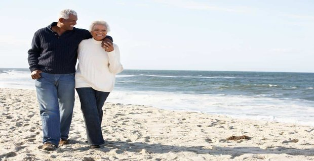 Essential Dating Tips For Seniors