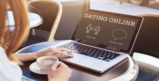 The 8 Stages of Online Dating