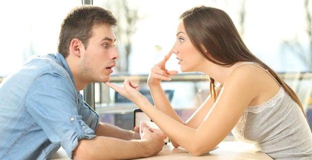 Biggest Mistakes Men Make On Dates