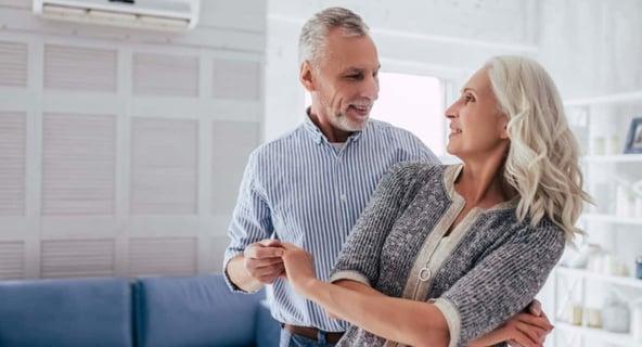Make A Senior Woman Go Crazy About You