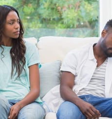 8 Common Relationship Problems Most Couples Face